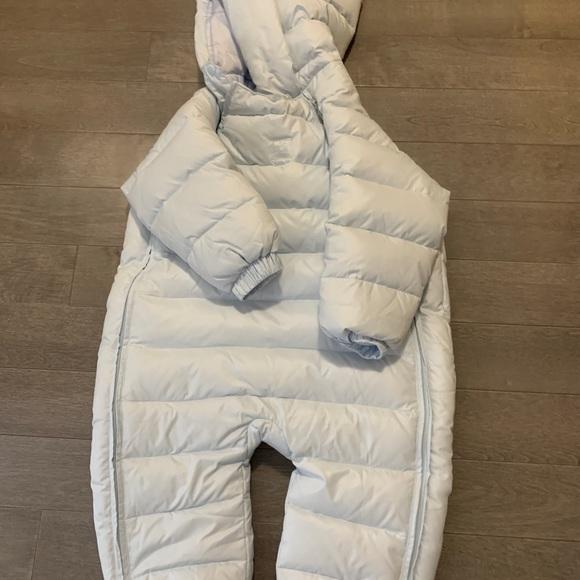 snow jumbsuit for kids